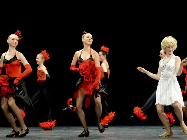 Dancers impress as more than 4000 take part in Eisteddfod