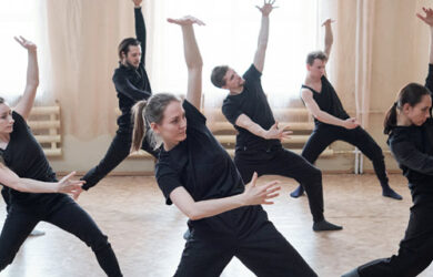 Secondary Schools gets Dance Section